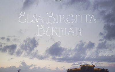 TOTW #7 Elsa Birgitta Bekman – Once In My Life (Sverige Vals)