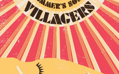 TOTW #9 Villagers – Summer's Song