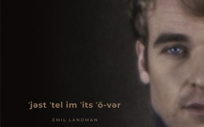 TOTW #18 Emil Landman – Just Tell Him It's Over